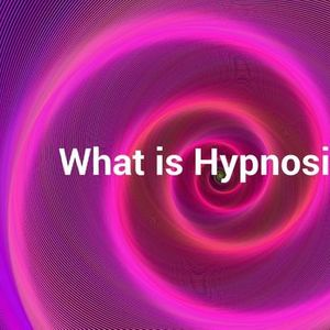 FREE TALK  WHAT IS HYPNOSIS AND HOW DOES IT WORK
