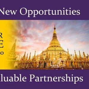 2nd Into Myanmar Insurance Summit 2020