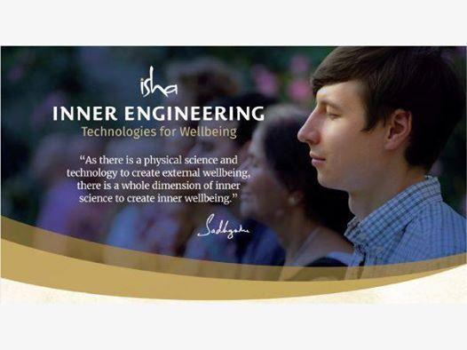 Inner Engineering Total in La Jolla CA