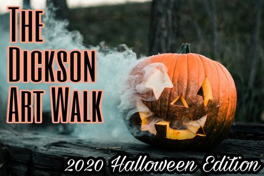 The Dickson Art Walk, 31 October | Event in Dickson | AllEvents.in