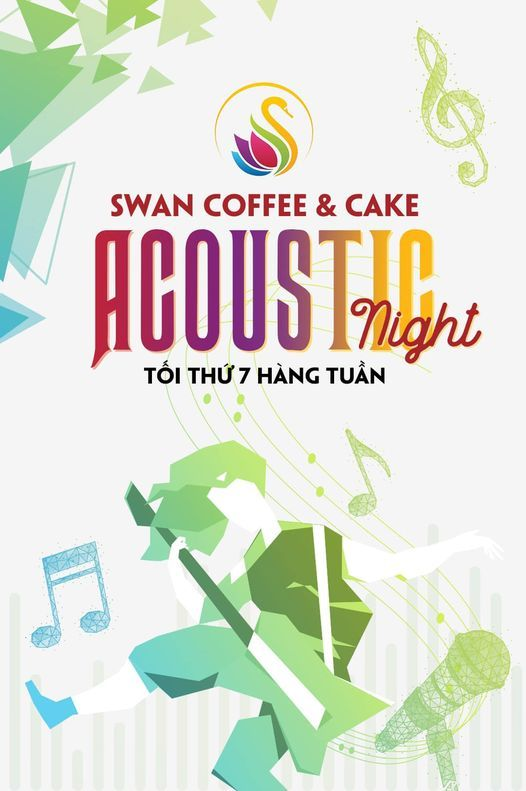 LIVE ACOUSTIC NIGHT 19H THỨ 7 HÀNG TUẦN   Event in Danang   AllEvents.in