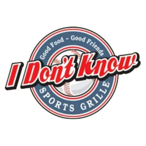 Karaoke at I Don't Know Sports Grille, 15 May | Event in Chester | AllEvents.in