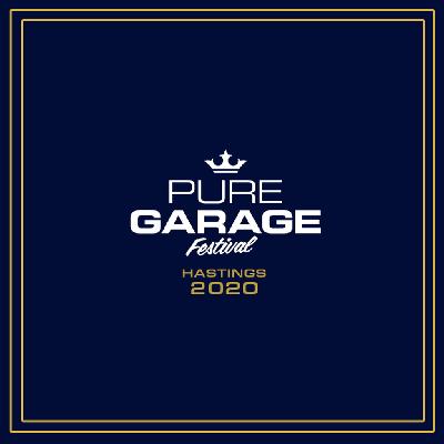 Pure Garage - South Coast UKG Festival
