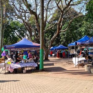 The Musgrave Market