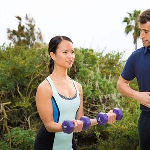 Personal Fitness Training Workshop Longview TX