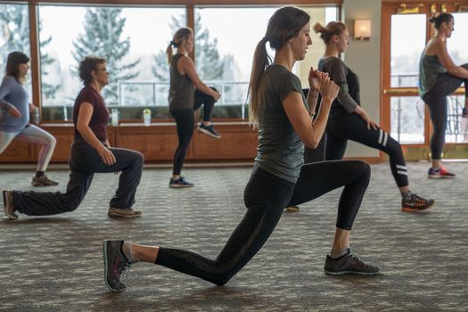 Movement & Motivation with Evolve Retreat Co. - Spring 2021, 25 May | Event in Millarville | AllEvents.in