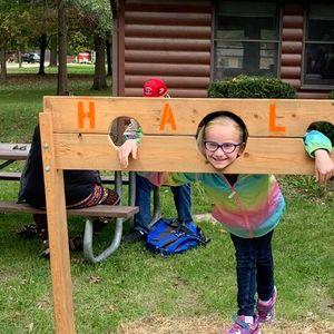 Pack 199 HALT Event