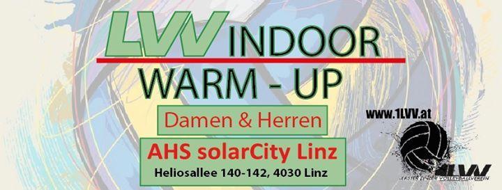 Indoor Warm-Up 2019