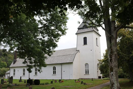 Velandakyrkan - Vstra Tunhems pastorat - Svenska kyrkan