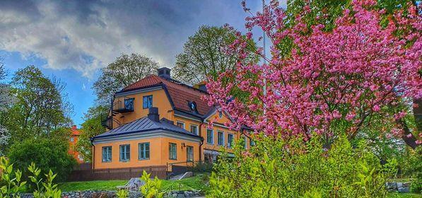 Renat och Reimersholme, 14 May   Event in Stockholm   AllEvents.in