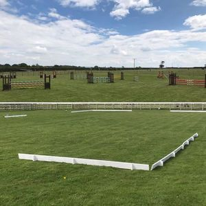Unaffiliated Show-Jumping & Dressage Series