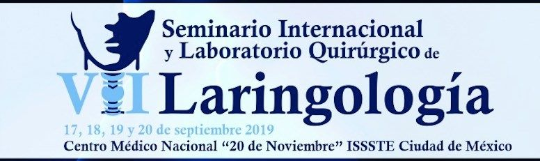 VII Seminario Internacional de Laringologia
