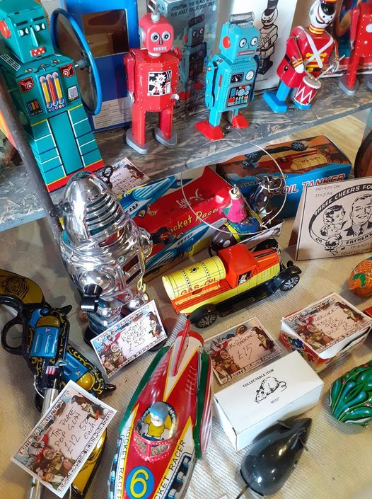 VAMP Vintage Antiques Makers & Producers market, 14 August   Event in Ipswich   AllEvents.in
