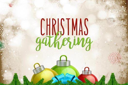 CV Club - Christmas Gathering