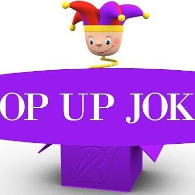 Pop Up Jokes