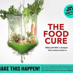 The Food Cure - AMC Loudoun Station 11