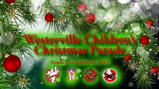 Westerville Christmas Childrens Parade