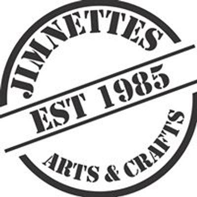Jimnettes Arts & Crafts Superstore