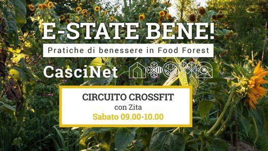 E-STATE BENE! CIRCUITO CROSSFIT (Lezioni Settimanali) | Event in Milano | AllEvents.in