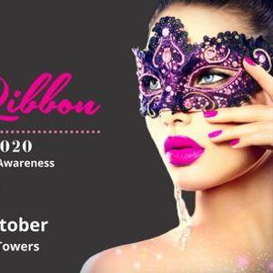 Kwikfit Pink Ribbon Ball 2020