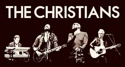 THE CHRISTIANS Live! at 1886 in Douglas, Isle of Man, 1 August | Event in Douglas | AllEvents.in
