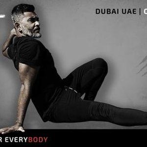 Animal Flow L1 Dubai