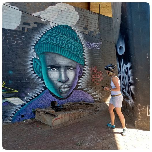 Jozi Graffiti & Street Art Cycle Tour! | Event in Johannesburg | AllEvents.in
