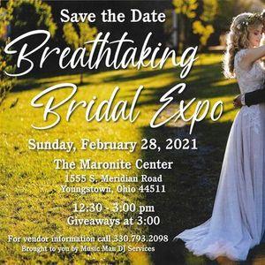 Breathtaking Bridal Expo 2021