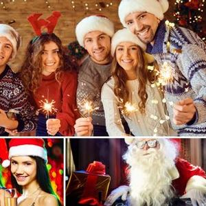 Christmas Booze Crawl Louisville 2020