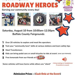Roadway Heroes