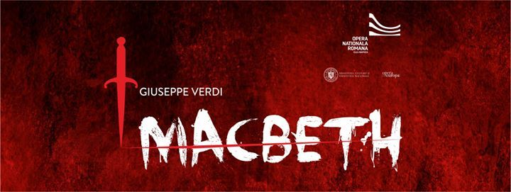 Macbeth de Giuseppe Verdi