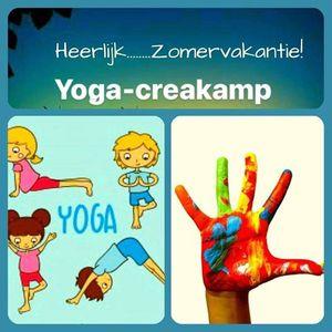 Yoga-creakamp 4