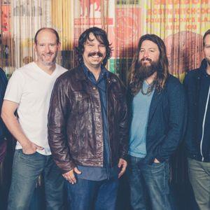 New DATE An Evening With Greensky Bluegrass
