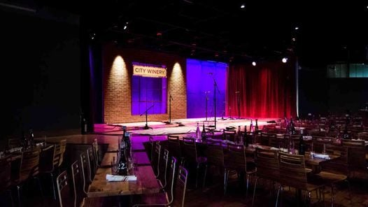 Live Music at City Winery D.C., 12 May | Event in Washington | AllEvents.in