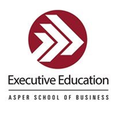 Executive Education - Asper School of Business