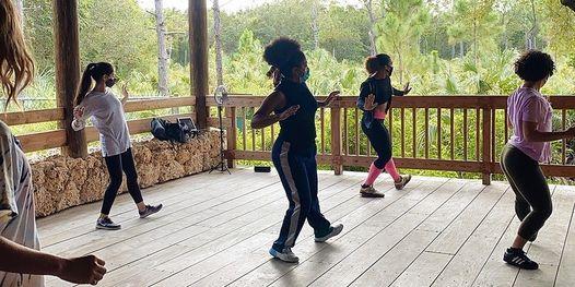 Afro-Fusion Dance Class, 19 June | Event in Miami | AllEvents.in