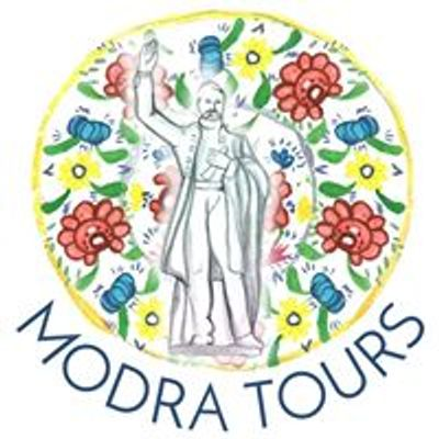 Modra Tours - Travel Agency