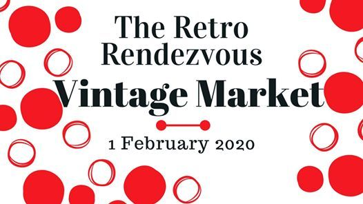 The Retro Rendezvous Vintage Market