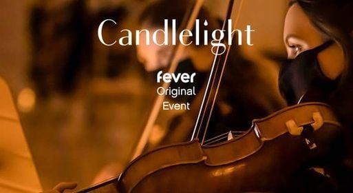 Candlelight: Beethoven's Best Works, 15 July   Event in Austin   AllEvents.in