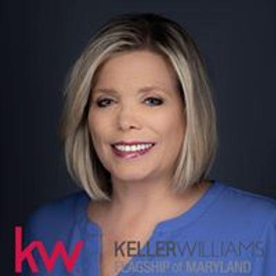 Lisa Griggs Realtor of Keller Williams Flagship of Maryland