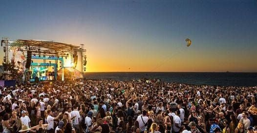 Fisher Beach Party - North Beach, Wollongong 2020, 5 December | Event in Perth | AllEvents.in