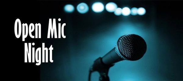 Open Mic Night, 21 January   Event in Plains   AllEvents.in