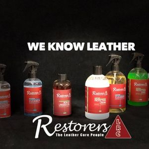 3 Day Leather Repair Course - Detailers