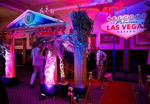 Viva Las Vegas   Event in Telford   AllEvents.in