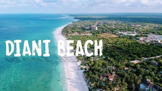 WAZAZI GETAWAY TO DIANI (45+ YEARS ONLY) (CHEAPEST EVER!!) | Event in Nairobi | AllEvents.in