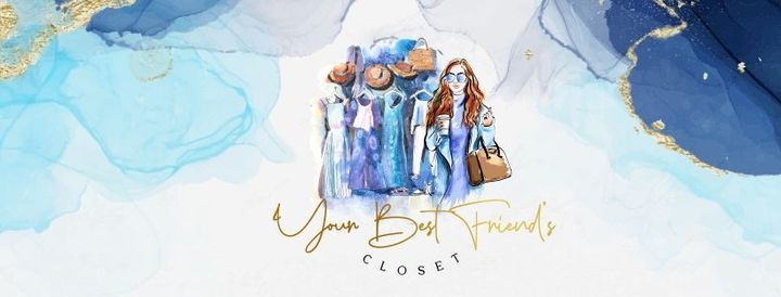 Your Best Friend's Closet Ladies Night Out VIP Shopping Event, 29 September   Event in Ingalls   AllEvents.in