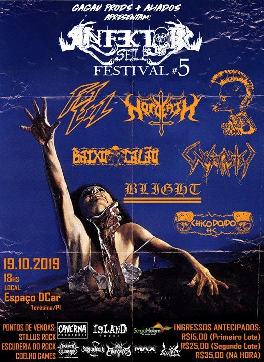 Infektor Self Festival 5