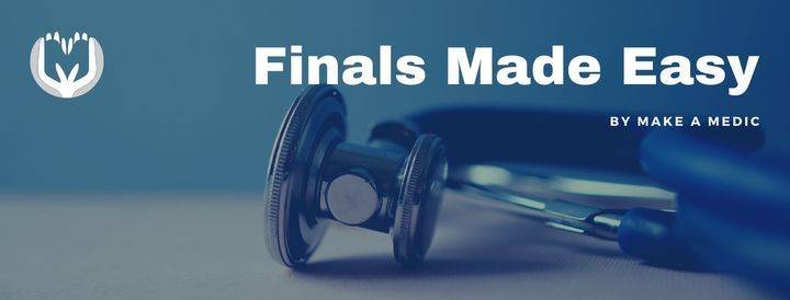 Finals Made Easy, 24 January | Event in Wimbledon | AllEvents.in