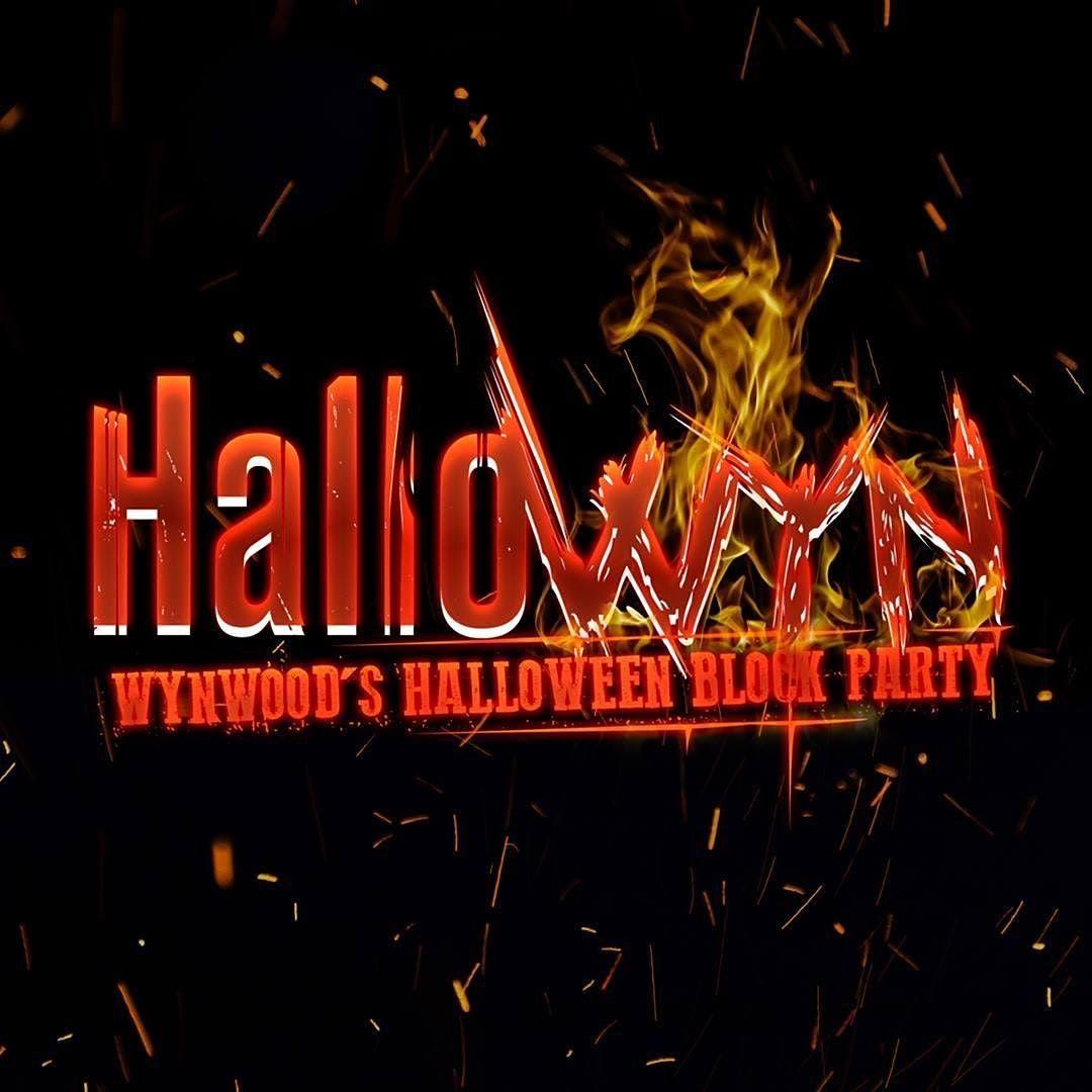 Halloween Parties 2020 Wynwood FREE HalloWYN 2020   Wynwood Halloween Block Party, Wynwood, Miami