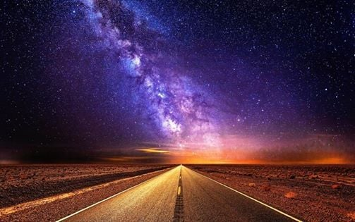 AGM  Road to the Stars Dr Howie Firth (via webinar)